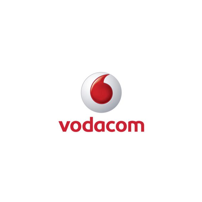 Partners - Vodacom