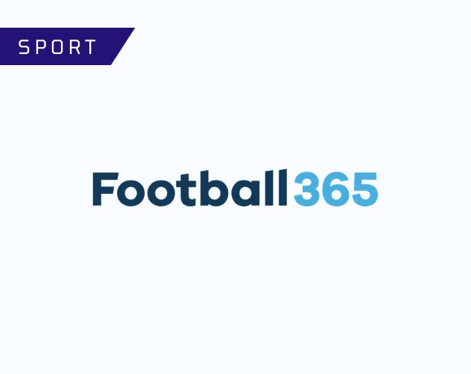 Football365 Logo