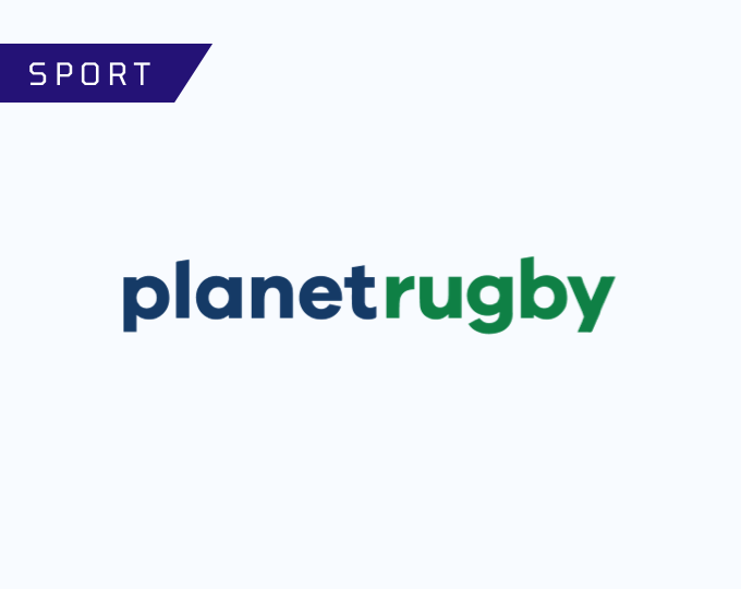 Planet Rugby Logo