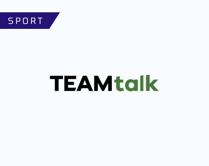 TEAMtalk Logo